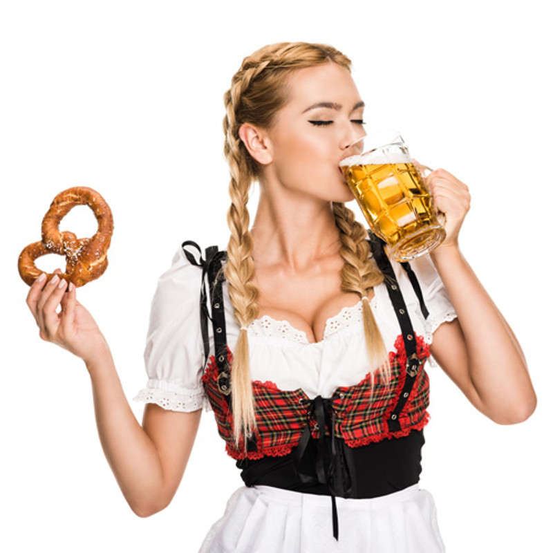 Beer, Pretzels and the Chicken Dance: The Ultimate Oktoberfest Party Guide