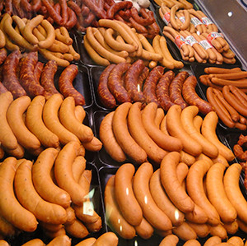 A Brief Primer on the Wurst and Sausages We Offer