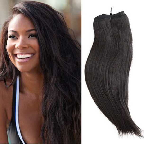 Straight Virgin Malaysian Hair