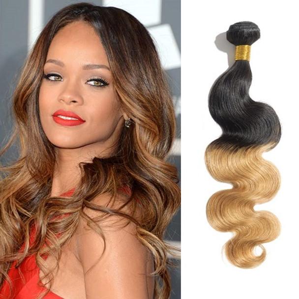 Ombre Body Wave Brazilian Hair