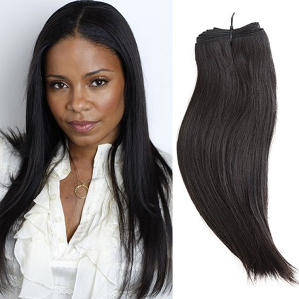 12 Inches Straight Virgin Peruvian Hair