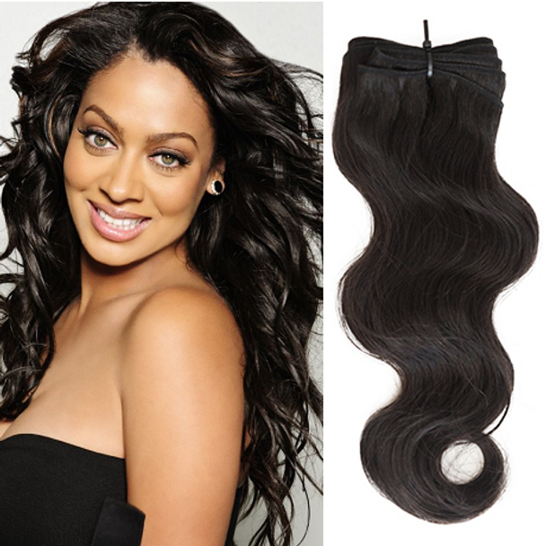 14 Inches Body Wave Virgin Brazilian Hair