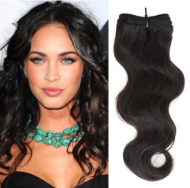 16 Inches Body Wave Virgin Brazilian Hair
