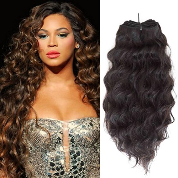 20 Inches Wavy Virgin Brazilian Hair