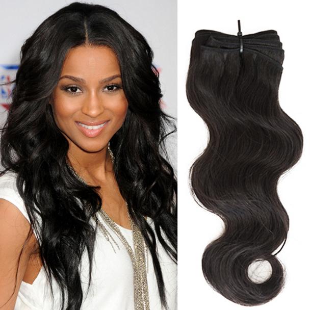 """14"""" 16"""" 18"""" Bundles Body Wave Virgin Brazilian Hair"""