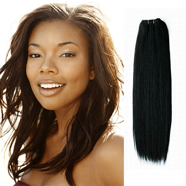 14 Inches Straight Indian Remy Hair
