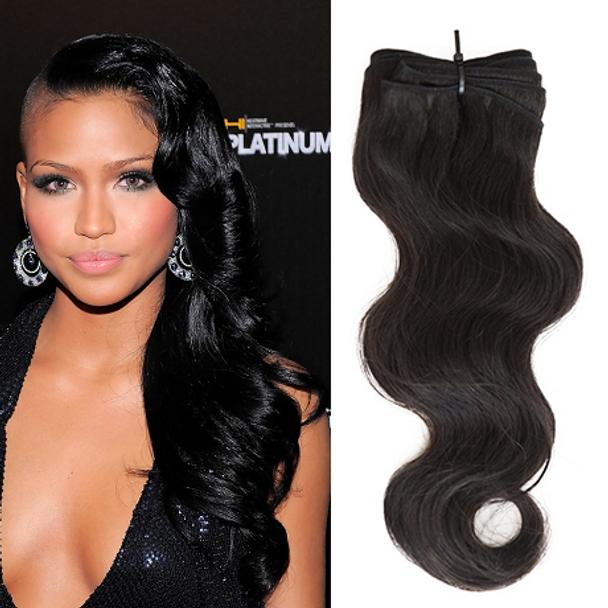 16 Inches Body Wave Virgin Peruvian Hair