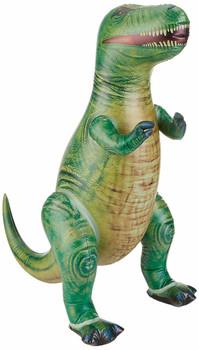 "Jet Creations T-Rex Dinosaur Inflatable - 37"""