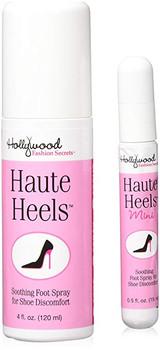 Haute Heels Value Pack 4 oz & .5 oz