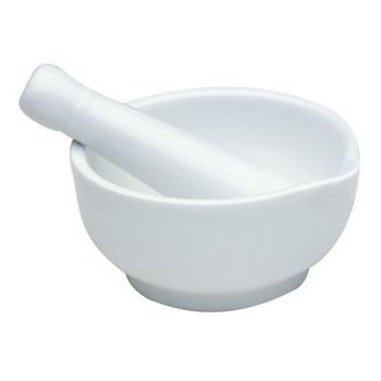 Norpro Porcelain Mortar Pestle