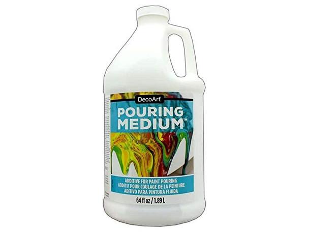 Decoart DS135-67 Pouring Medium