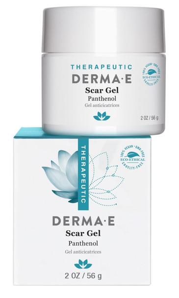 Derma E Scar Gel, 2 oz - 2 pack