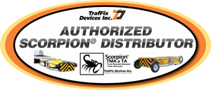 TrafFix Authorized Scorpion Distributor