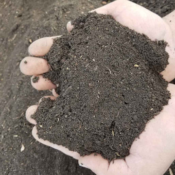 Garden Party Soil Enhancer