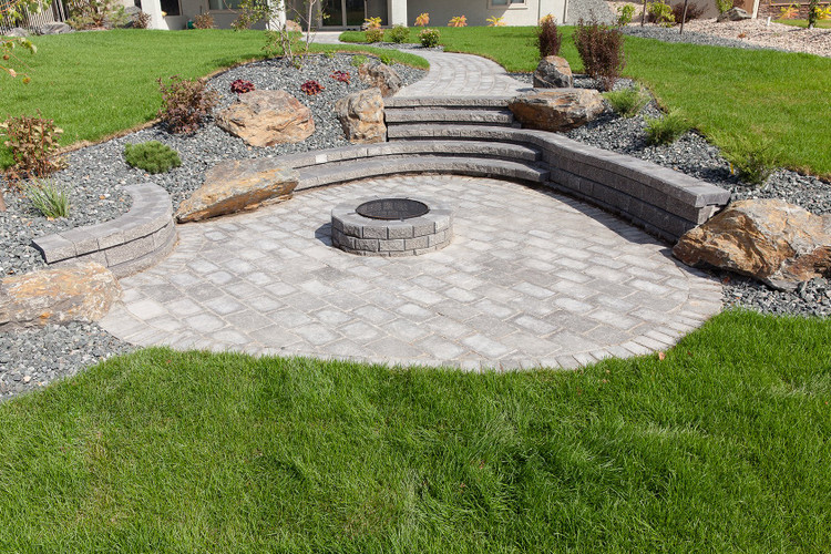 Stackstone Firepit