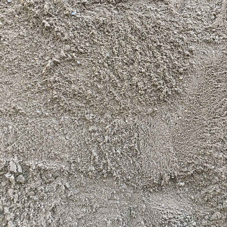 3mm Washed Sand Calgary