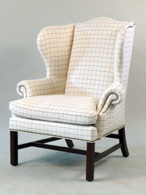 Ralph Lauren Wing Chair