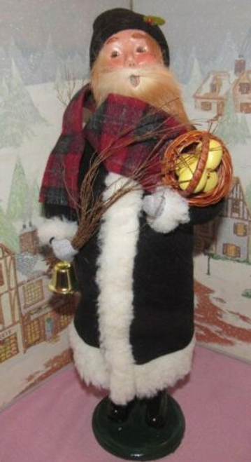Byers Choice Belsnickle Santa