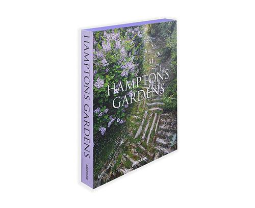 Assouline Books - Hamptons Gardens