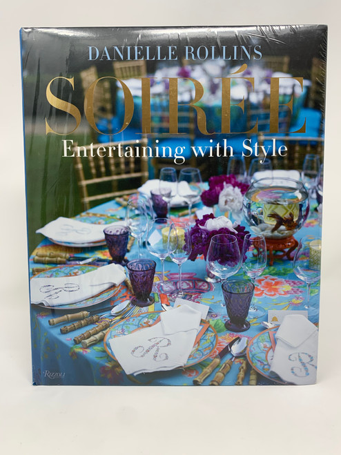 Soiree  Entertaining With Style -     New