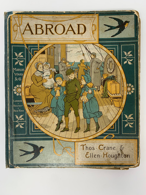 Abroad   1882