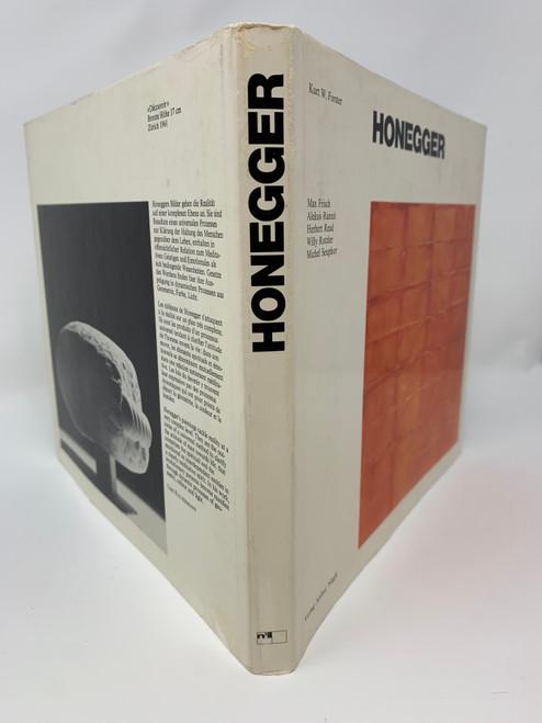 1972    Honegger