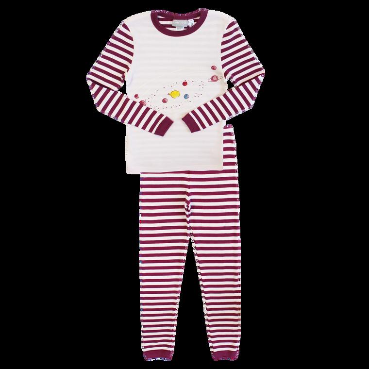 Coccoli Rib | Pyjama | 2 - 10y | TLR4301-164