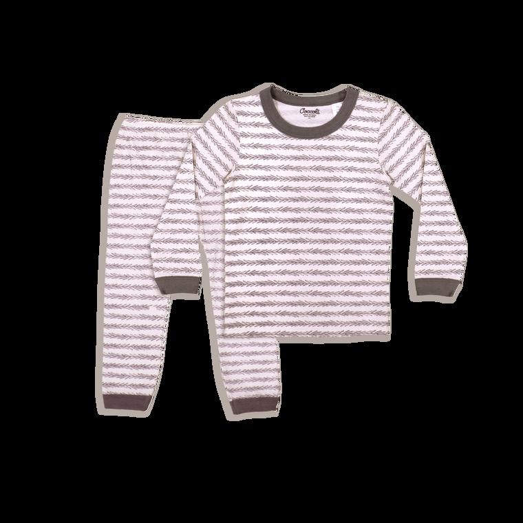 Coccoli Modal | Pyjama | 12m-24m | ELM4711-360