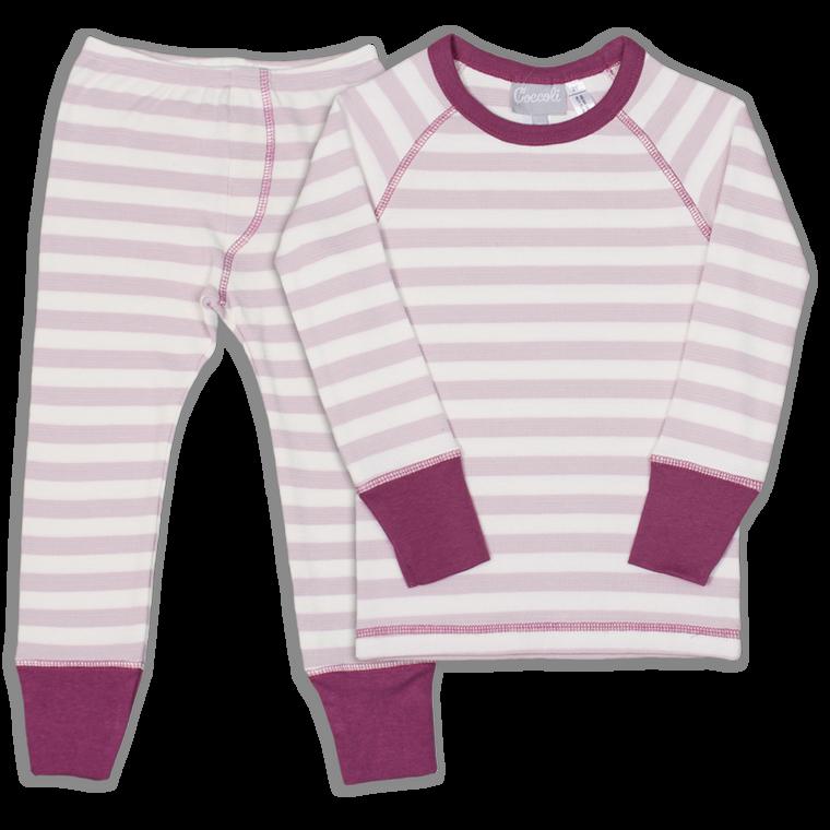 Coccoli Modal   Pyjama   2y-12y   TLM4702-163
