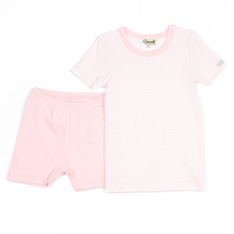 Coccoli Modal | Short Pyjama | 12m-24m | ESM4855-560