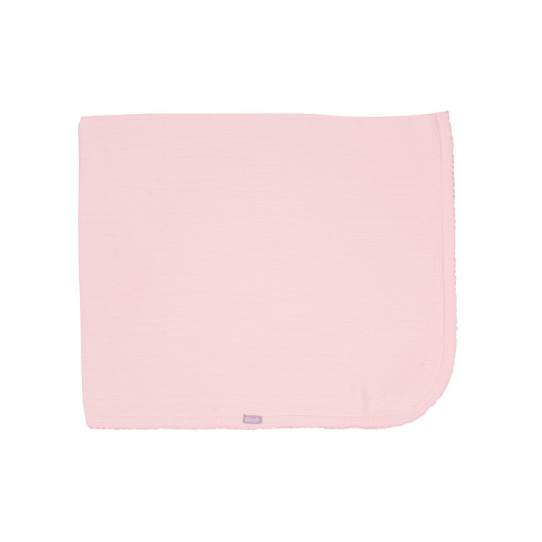 Coccoli Pointelle | Blanket | ONE SIZE | RR4826-600