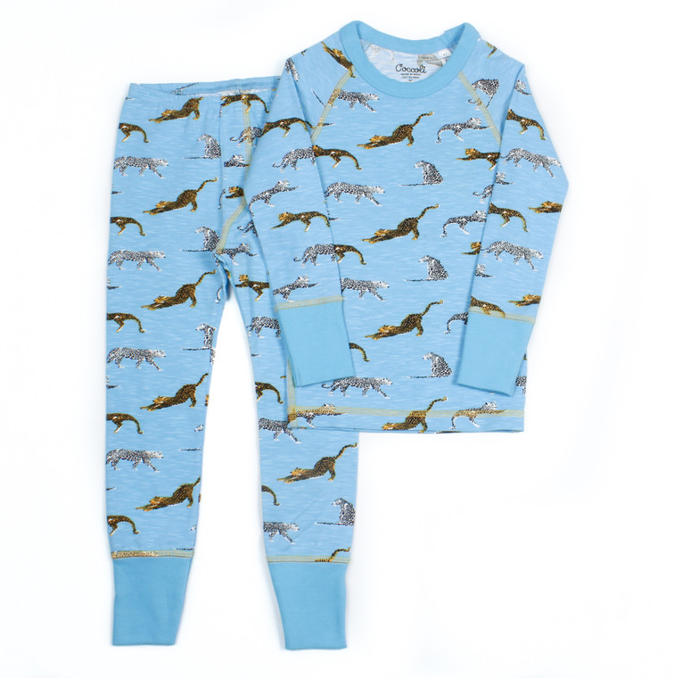 Coccoli Jersey   Pyjama   2y-12y   TLJ4824-482