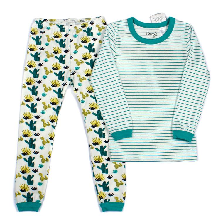 Coccoli Modal | Pyjama | 2y-12y | TLM4832-537