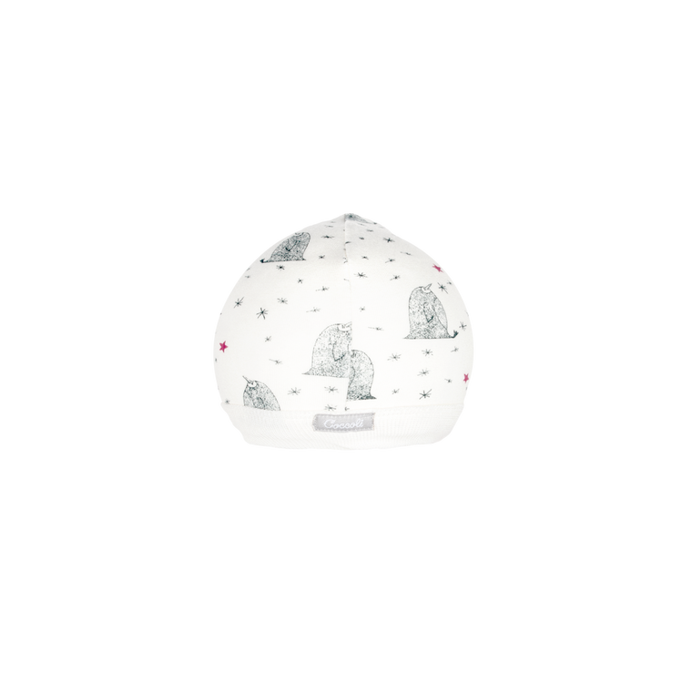 Coccoli      N/1m-9/12m   BM4936-802