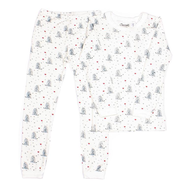 Coccoli | Pyjamas | 2y-12y | TLM4936-802