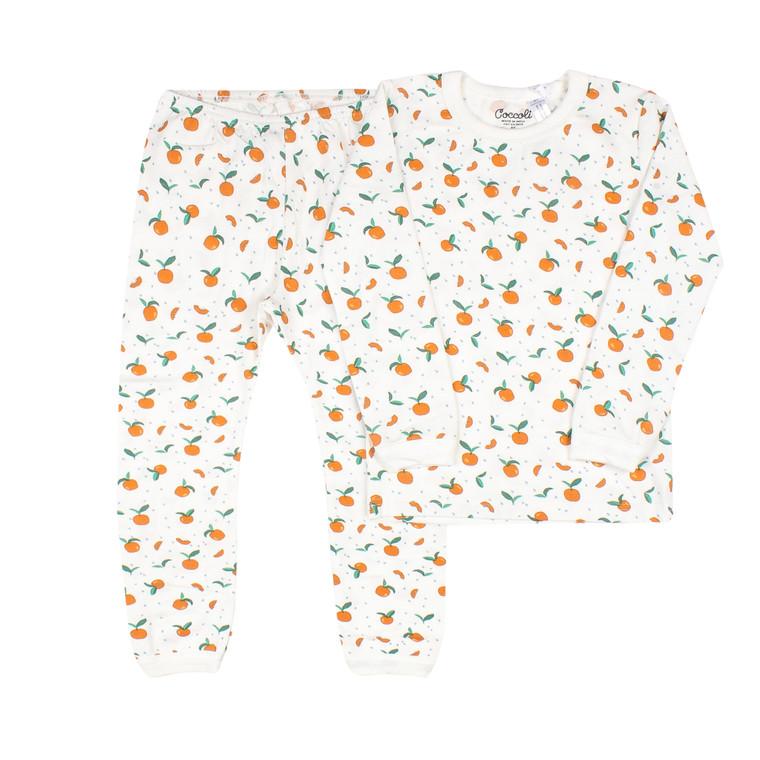 Coccoli   Pyjama   12m-24m   ELM5042-657