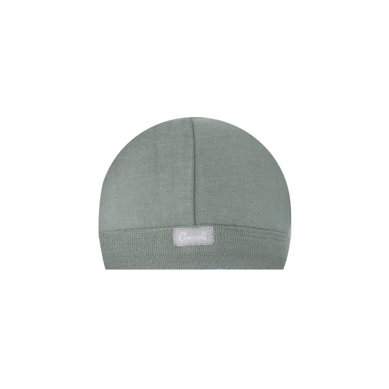 Coccoli   Cap   N/1m-9/12m   BM4907-34
