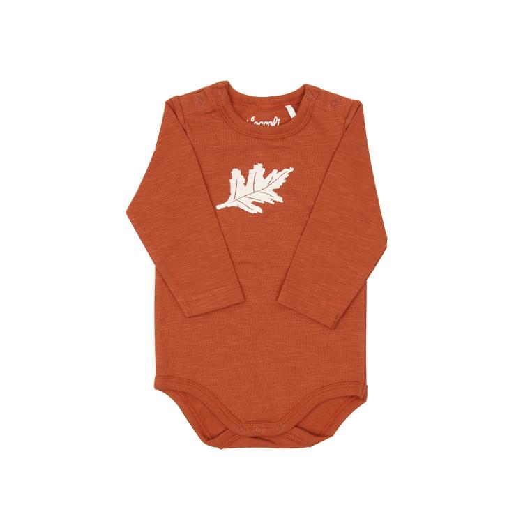 Coccoli | Bodysuit | 1m-24m | CAJ5111-27