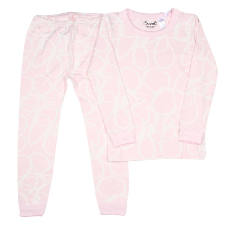 Coccoli   Pyjamas   2y-14y   TLM5131-460
