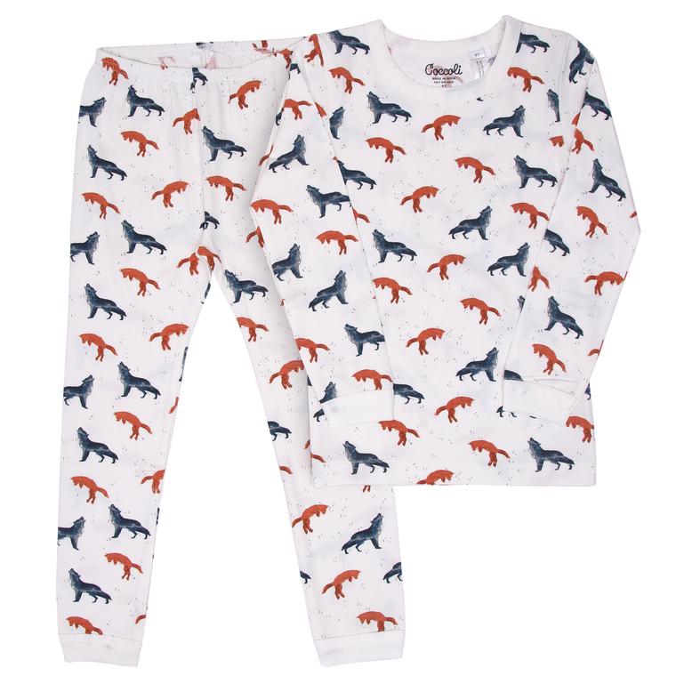 Coccoli | Pyjamas | 2y-14y | TLM5151-926