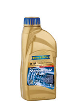 1 Liter - FORD MERCON® LV Approved ATF, Recommended for Ford 1776431, Ford ATF C-ML5, Ford XT-10-QLVC, Ford WSS-M2C938-A, Motorcraft XT-10 DLV, Motorcraft XT-10-QLV
