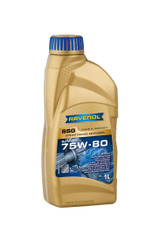 1 Liter - Approvals: ZF TE-ML 01L, 02L, 16K, MAN 341 Typ Z4, MAN 341 Typ E3 - Meets: API GL-4, MIL-L-2105, MAN 341 Typ V-R, DAF/VOLVO 97305, 97307, EATON (Extended drain) / IVECO / RENAULT