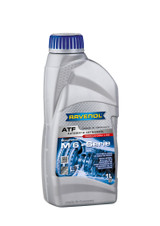 1 Liter - Approvals: MB 236.10 (O.E. Number: A 001 989 21 03) - Meets: Chrysler 52107891AA