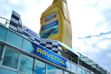 New F1 Design For the RAVENOL Can at the Hockenheimring