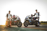 BMW in the Premier Class of Upcoming Motorcycle Racing Series