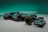 Aston Martin Returns to the Formula 1 Stage