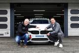 RAVENOL New DTM Trophy Series Partner