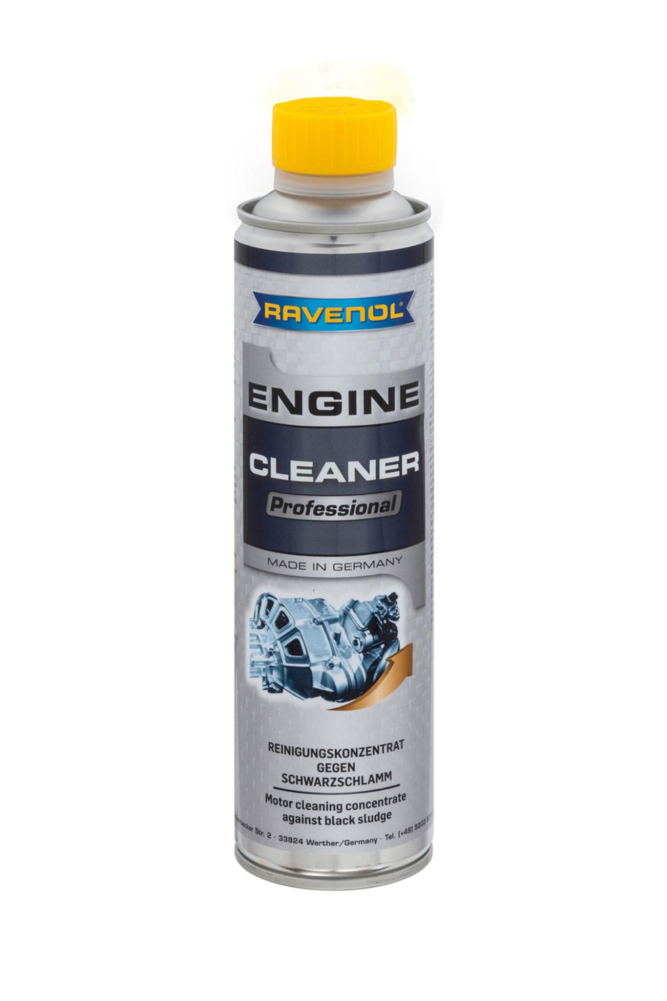 Ravenol Professional Engine Cleaner Ravenol America Llc