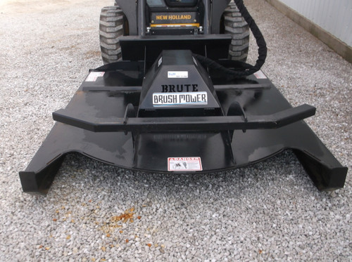 "72"" Standard Duty Brush Cutter"