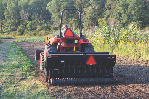 """Woods PSS72 HE 72"""" Hunting Edition Precision Seeder"""